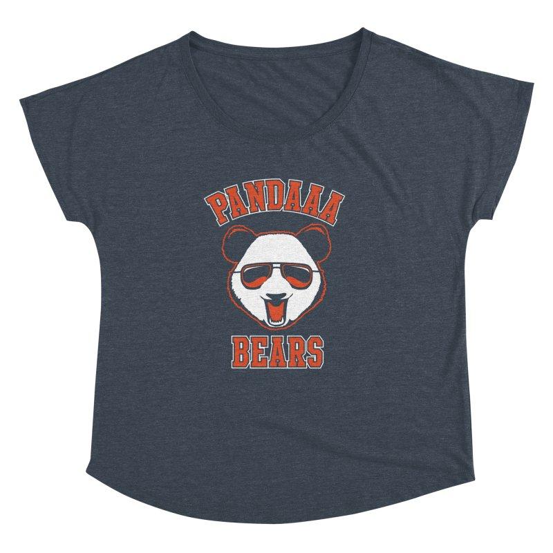 PanDAAA Bears   by Teeframed