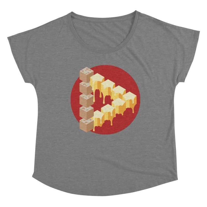 Women's None by Teeframed