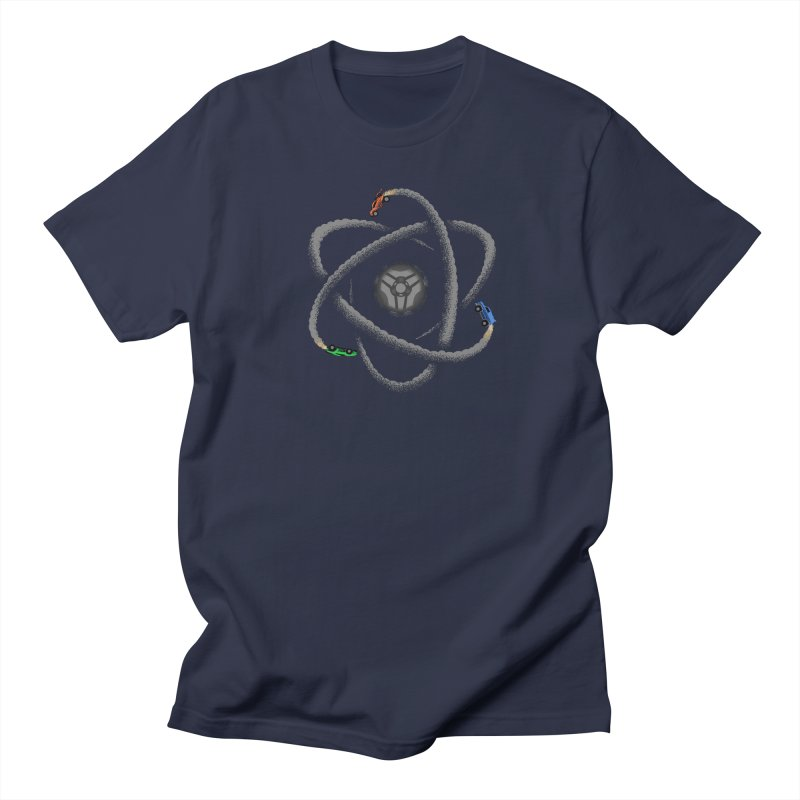 Rocket Science Men's Regular T-Shirt by Teeframed