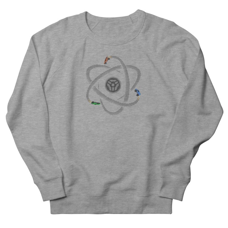 Rocket Science Women's French Terry Sweatshirt by Teeframed