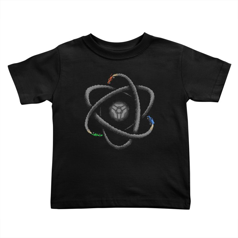 Rocket Science Kids Toddler T-Shirt by Teeframed