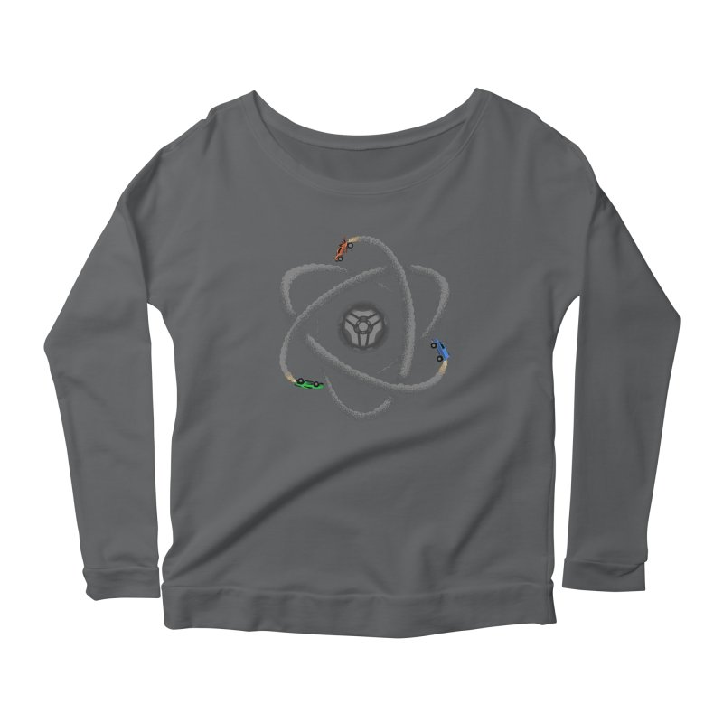 Rocket Science Women's Longsleeve T-Shirt by Teeframed