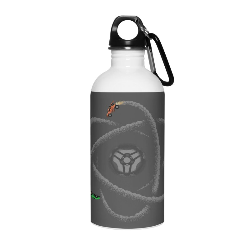 Rocket Science Accessories Water Bottle by Teeframed