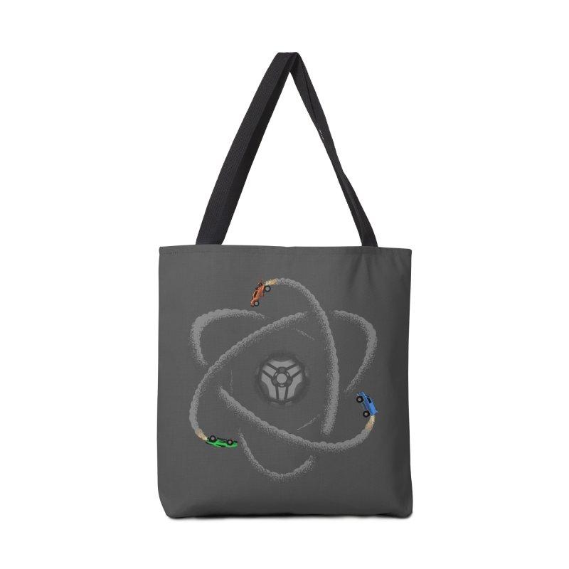 Rocket Science Accessories Bag by Teeframed