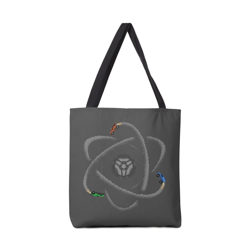 Rocket Science Accessories Bag by Teeframed