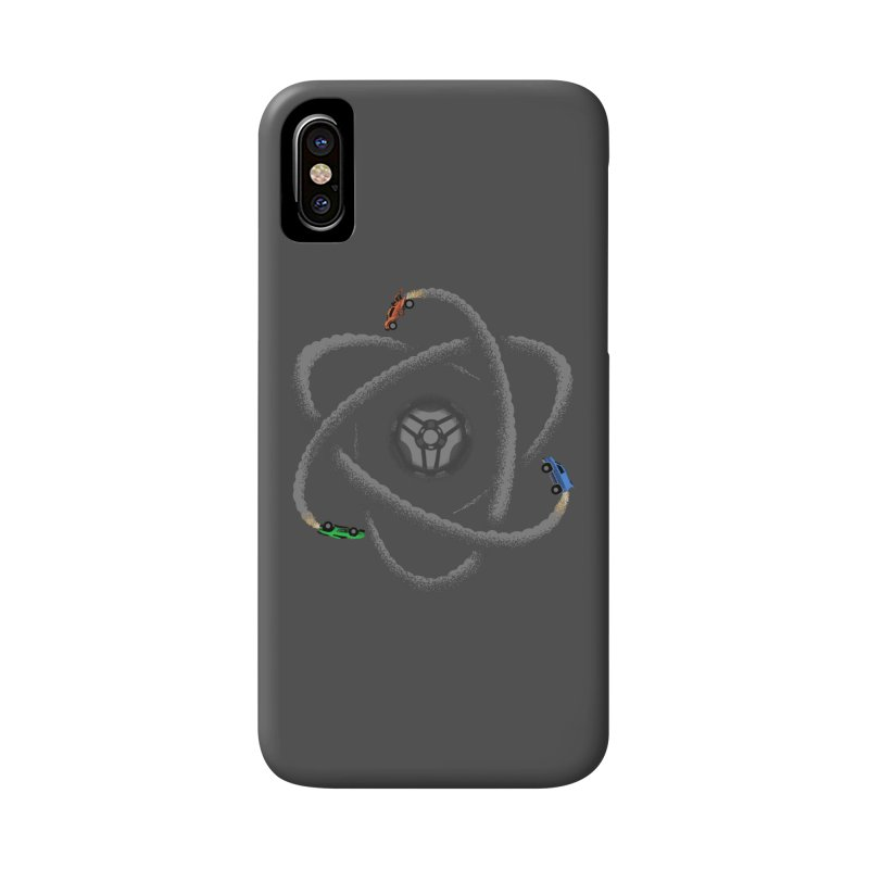 Rocket Science Accessories Phone Case by Teeframed