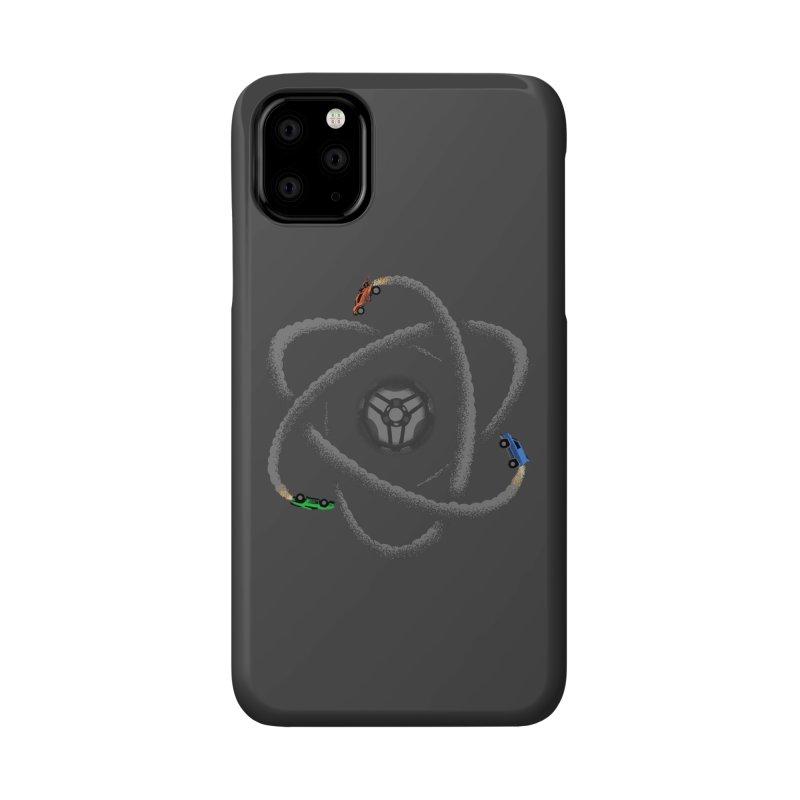 Rocket Science Accessories Phone Case by Teeframed