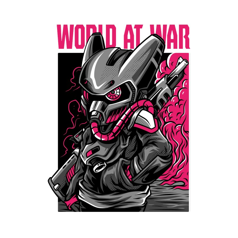 World War by teelity's Shop