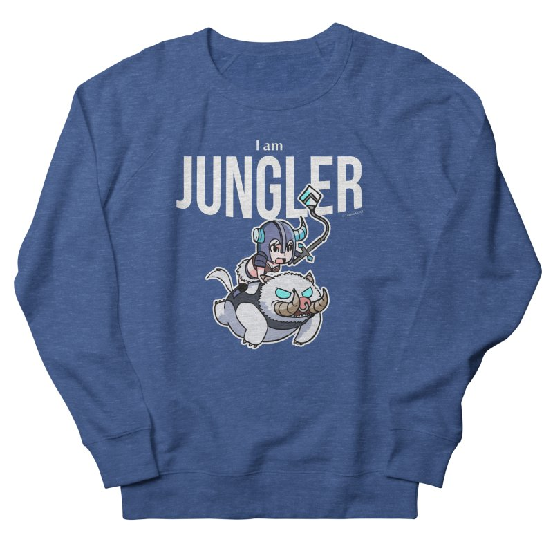 I am jungler   by Teemovsall Official shop