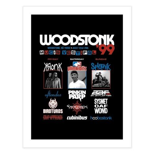 image for WOODSTONK '99