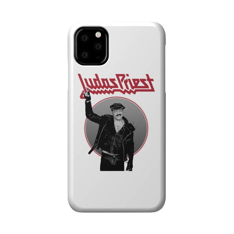 JUDAS FUNKE Accessories Phone Case by Teenage Stepdad