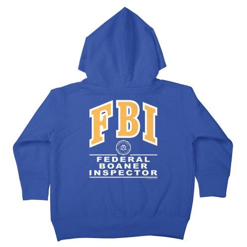image for FBI Federal Boaner Inspector