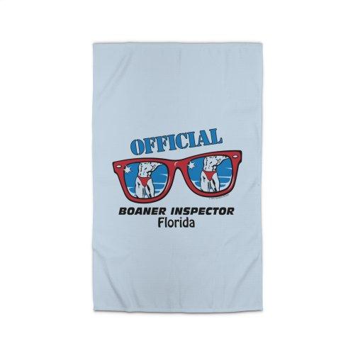 image for OFFICIAL BOANER INSPECTOR Florida