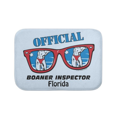 image for OFFICIAL BOANER INSPECTOR Florida