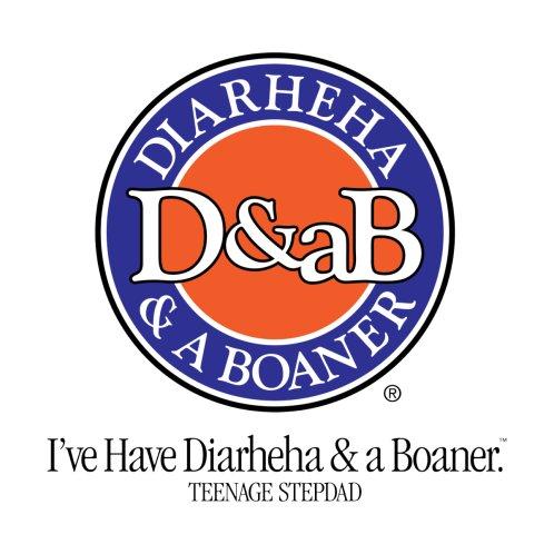 Design for D&aB DIARHEHA & A BOANER