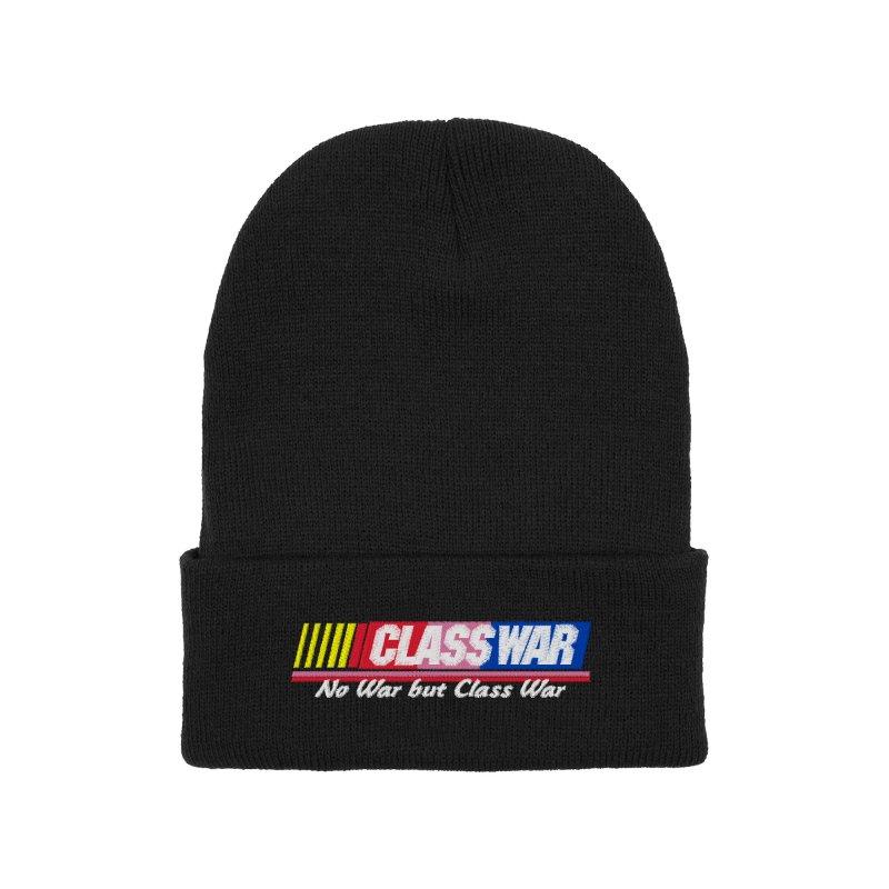 Classwar Accessories Hat by Teenage Stepdad Shop   90s Inspired Apparel