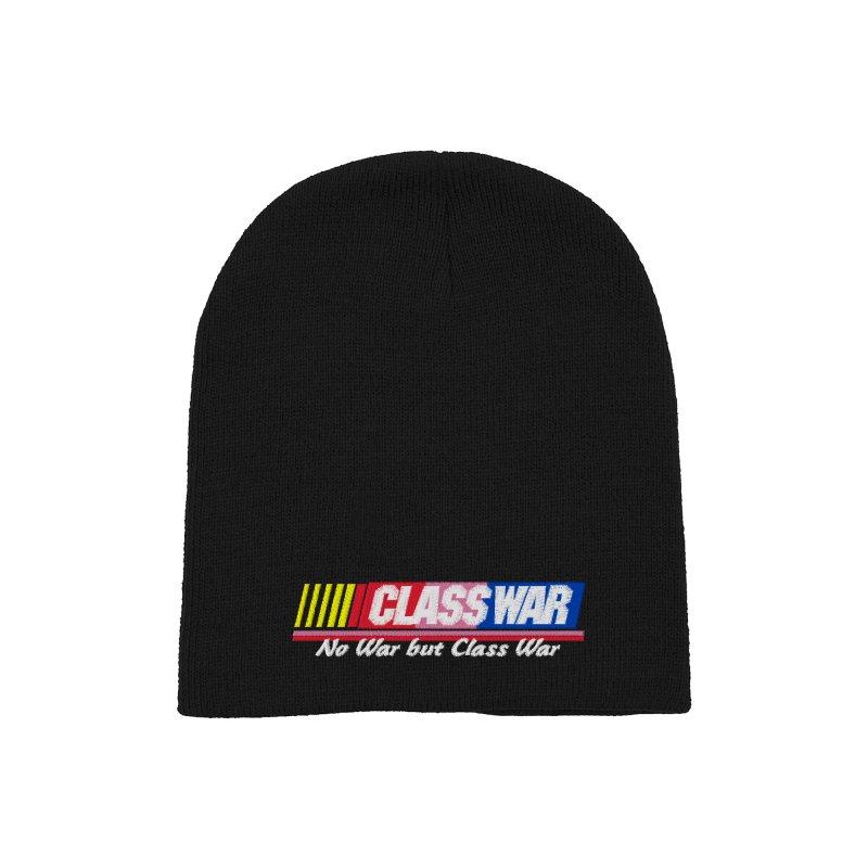Classwar Accessories Hat by Teenage Stepdad
