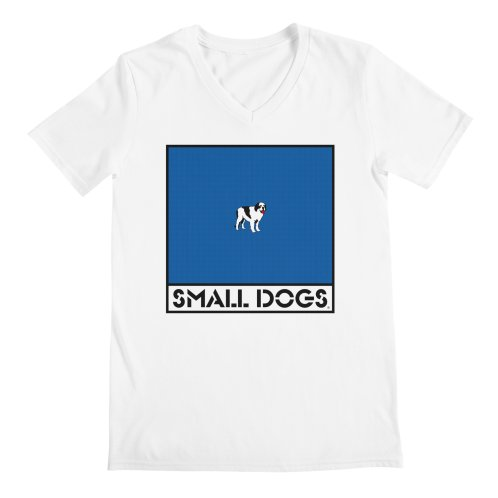 image for SMALL DOGS