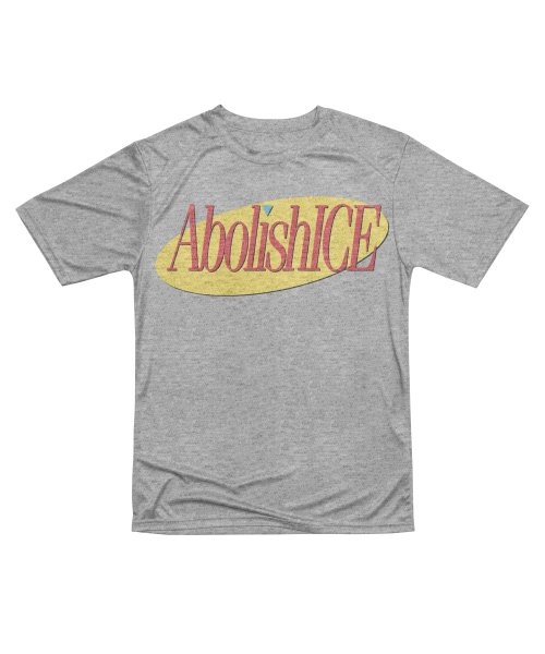 ABOLISH I.C.E. Seinfeld