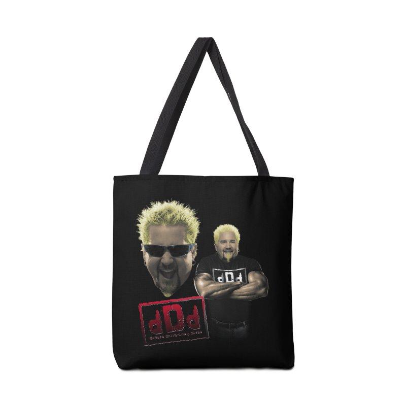 NEW GUY ORDER Accessories Bag by Teenage Stepdad