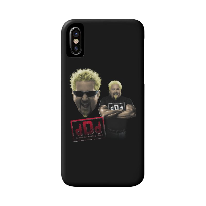 NEW GUY ORDER Accessories Phone Case by Teenage Stepdad
