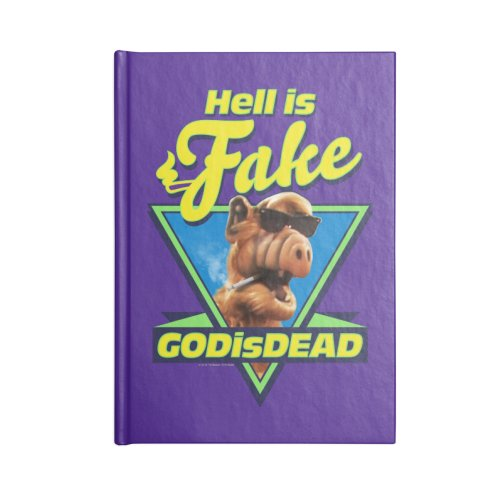 image for HELL IS FAKE  GOD IS DEAD