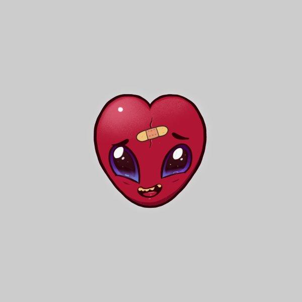 Design for Spacial Heart