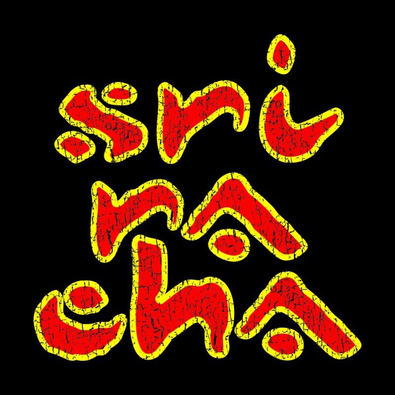 Sriracha T-shirt by Tee Panic T-Shirt Shop by Muzehack