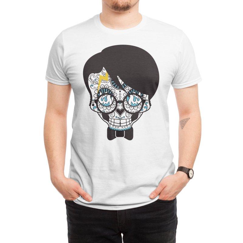 Nerd Men's T-Shirt by teeplace's Artist Shop