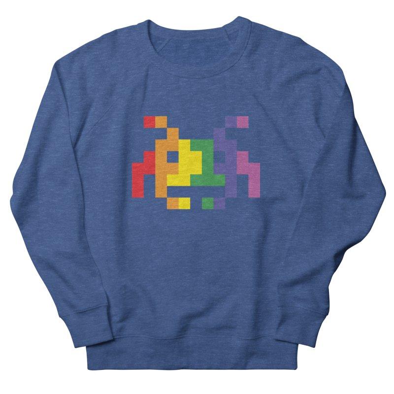 Space LGTB Teez Men's Sweatshirt by Teezinvaders