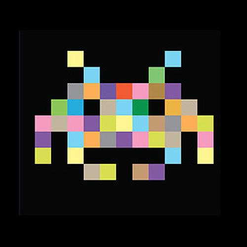 Teezinvaders Logo
