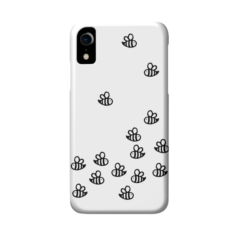 bumble bees Accessories Phone Case by