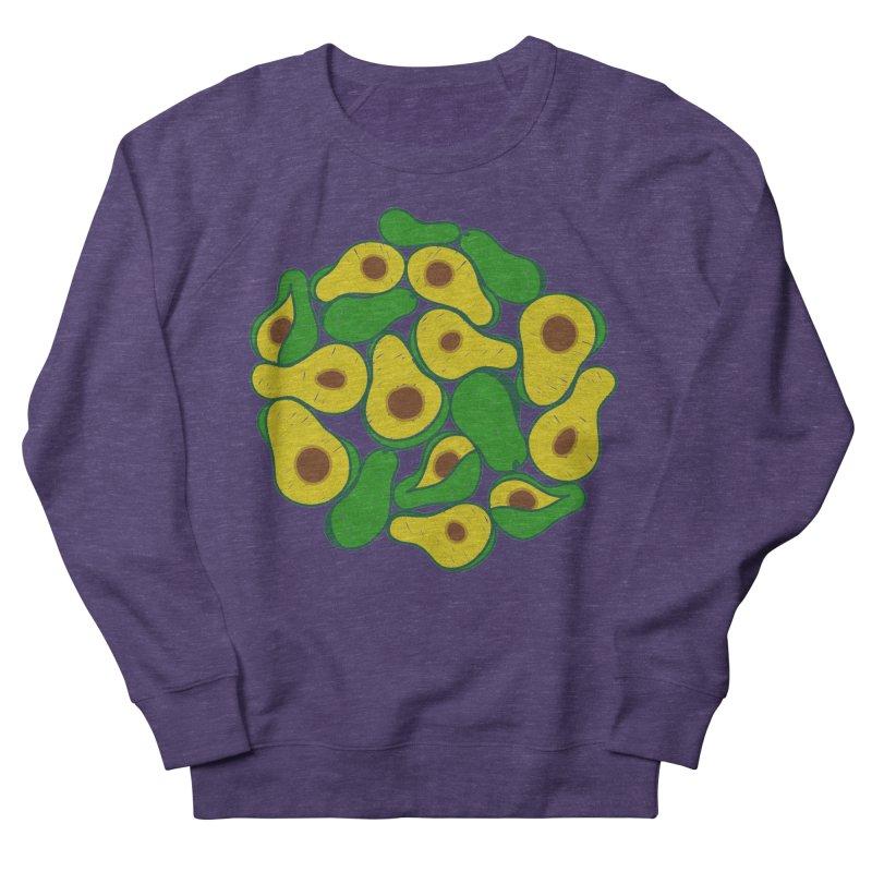Avocado Lover Women's Sweatshirt by Tejedor shop
