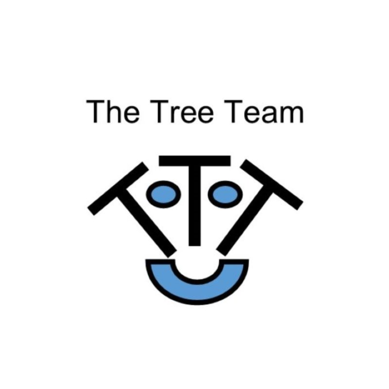 The Tree Team by Telepathic Tim Artist Shop