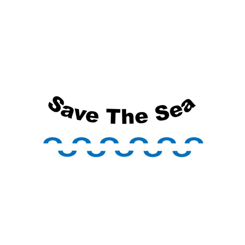 Save The Sea by Telepathic Tim Artist Shop