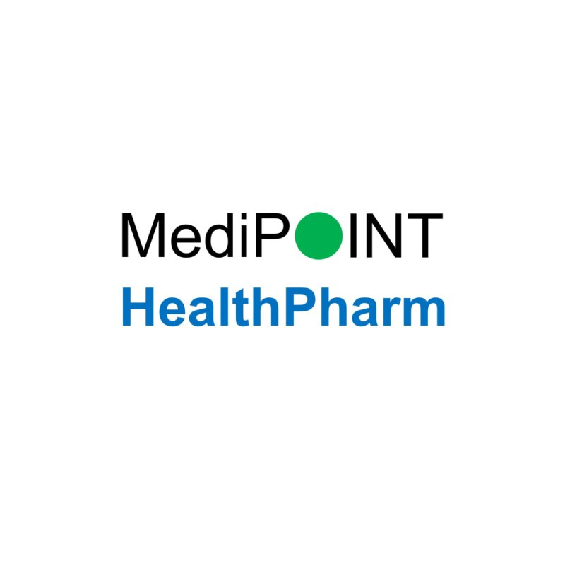 MediPOINT HealthPharm by Telepathic Tim Artist Shop