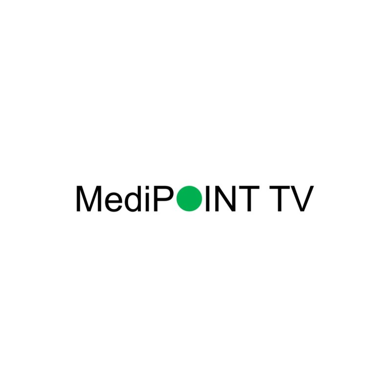 MediPOINT TV by Telepathic Tim Artist Shop