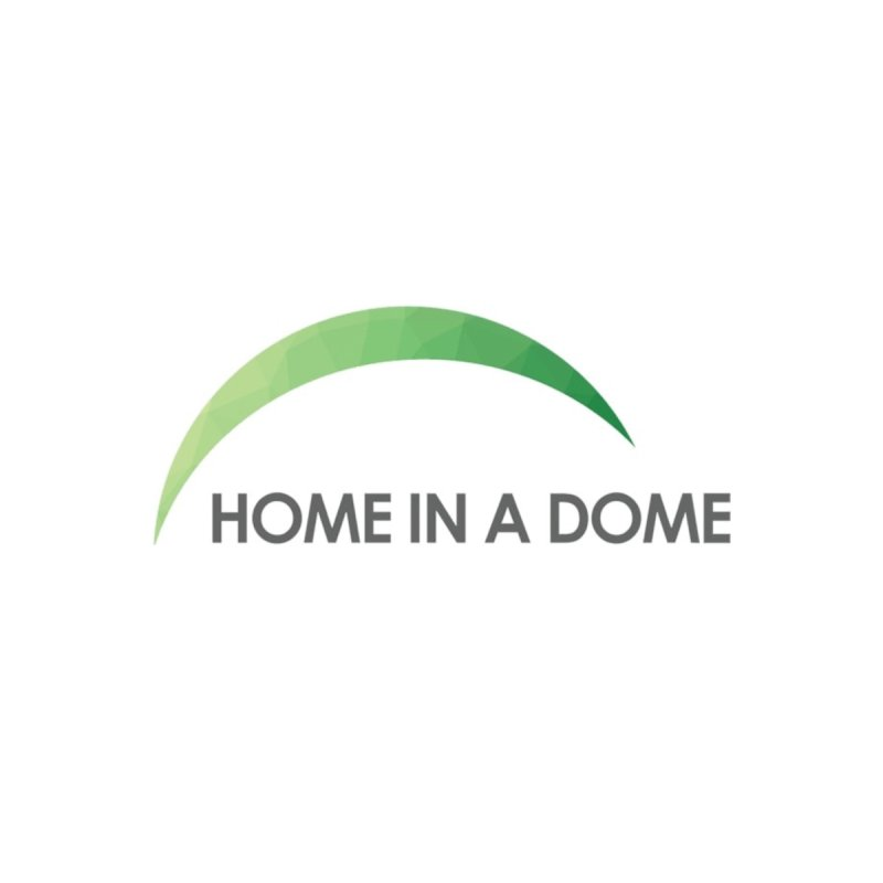 Home in a Dome by Telepathic Tim Artist Shop