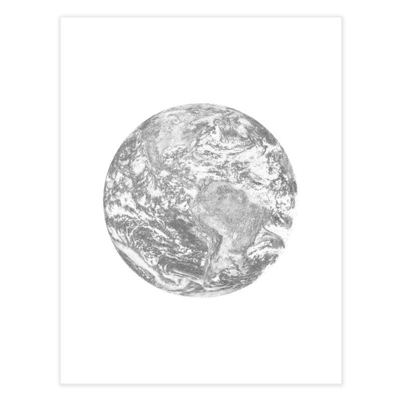 Earth   by Tello Daytona's Artist Shop