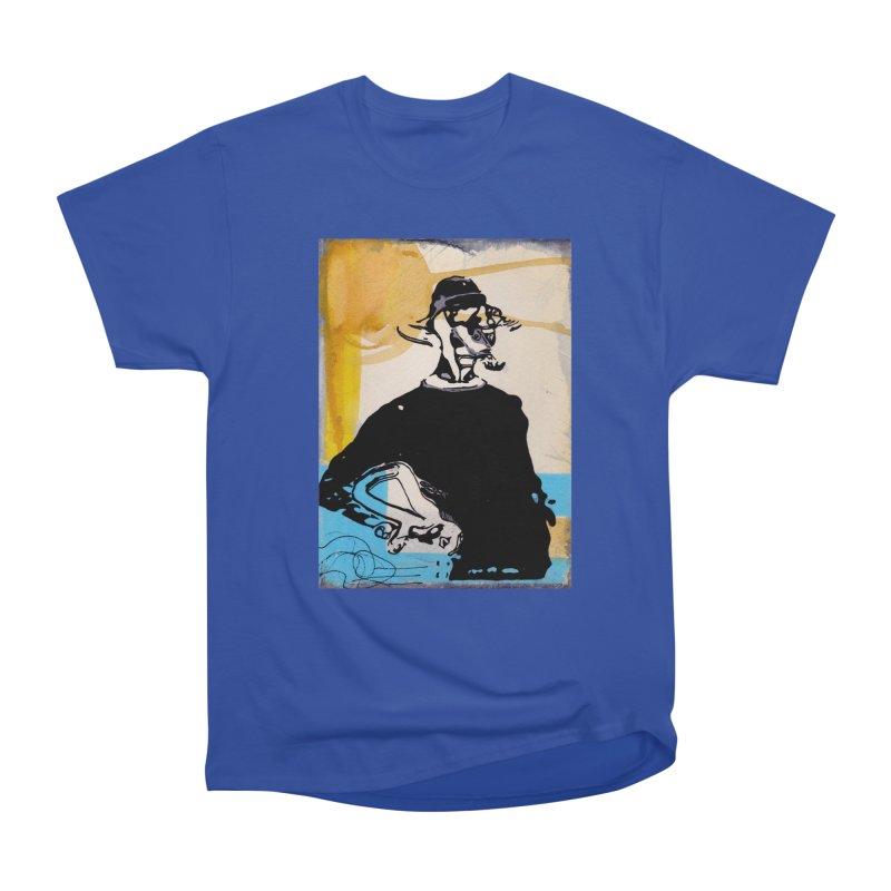 Funkadophilus Men's Heavyweight T-Shirt by TemuMusic Merch