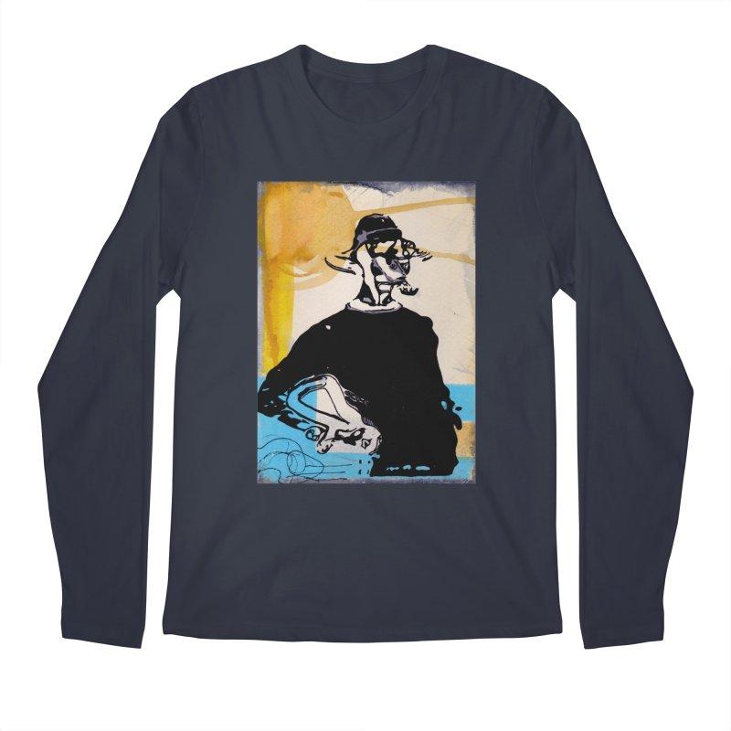 Funkadophilus Men's Regular Longsleeve T-Shirt by TemuMusic Merch