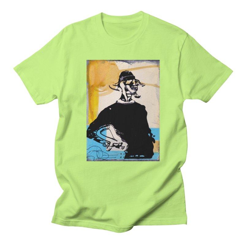 Funkadophilus Men's Regular T-Shirt by TemuMusic Merch