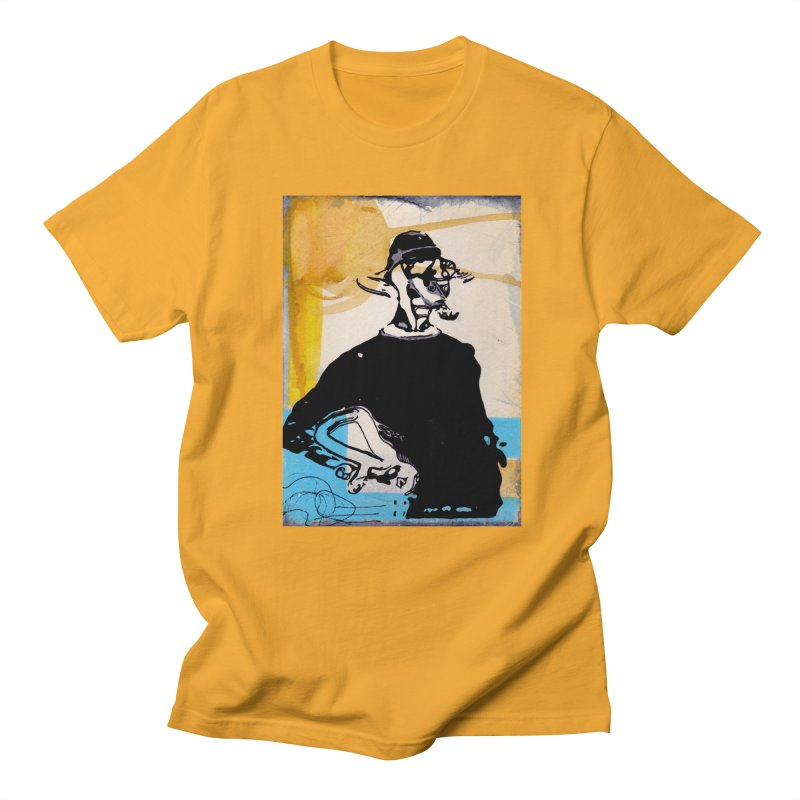Funkadophilus Women's Regular Unisex T-Shirt by TemuMusic Merch