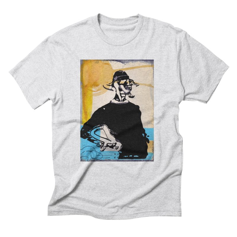 Funkadophilus Men's Triblend T-Shirt by TemuMusic Merch