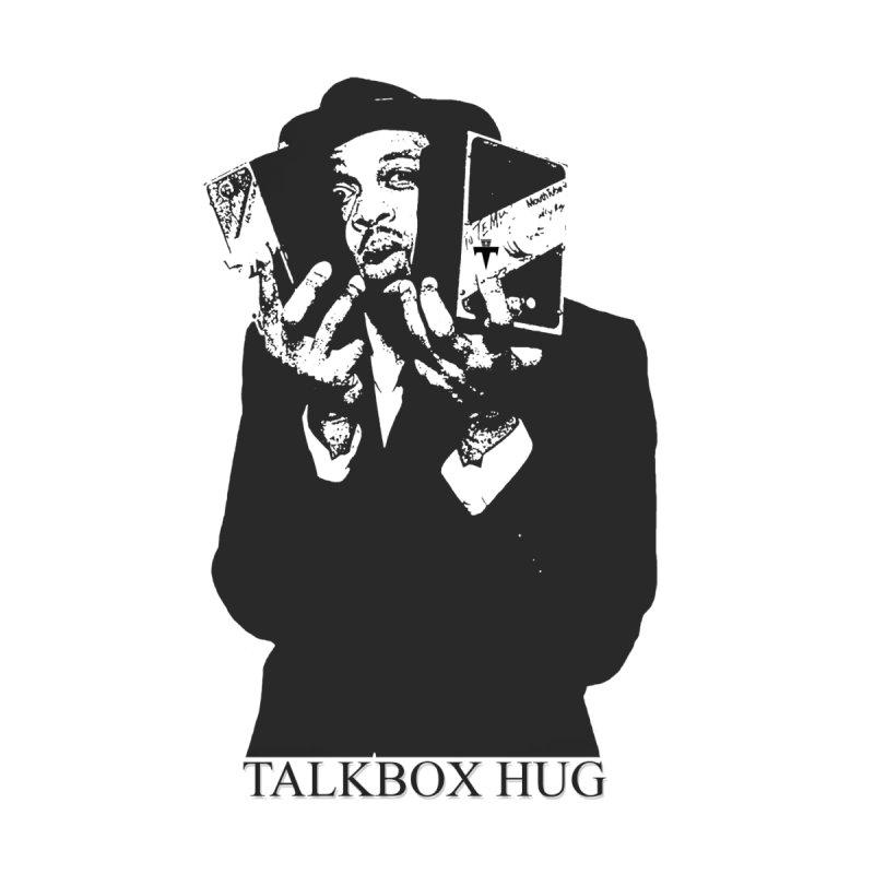 Talkbox Hug by TemuMusic Merch