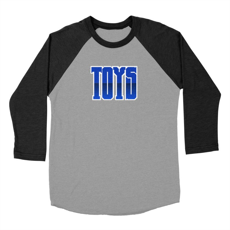 TOYS Men's Longsleeve T-Shirt by Tenacious Toys Apparel Collection