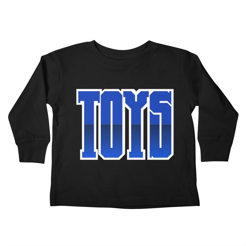 Kids None by Tenacious Toys Apparel Collection