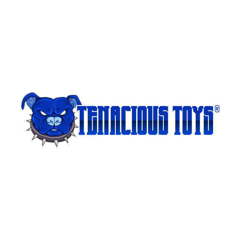 Tenacious Toys Classic Logo Accessories Skateboard by Tenacious Toys Apparel Collection