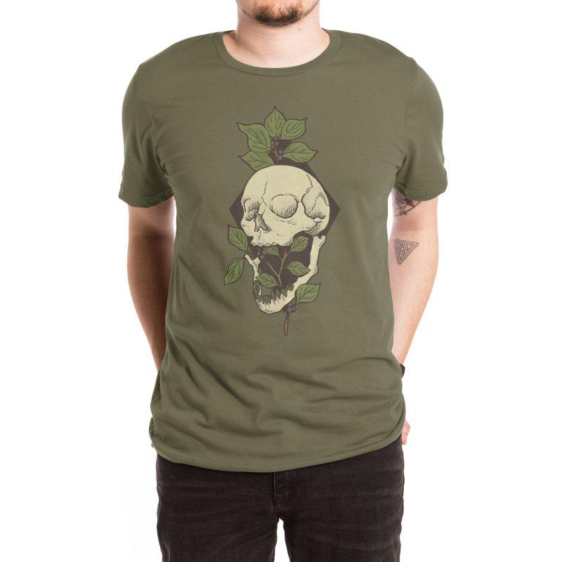 Invasive Men's T-Shirt by Tenderheart Studio