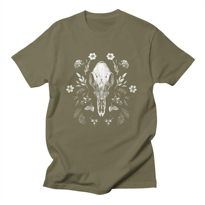 End of August Women's Regular Unisex T-Shirt by Tenderheart Studio